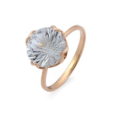 Горный хрусталь золото 2.1 г SV-0490-210